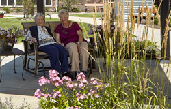 Terra Vista Memory Care Assisted Living Facility