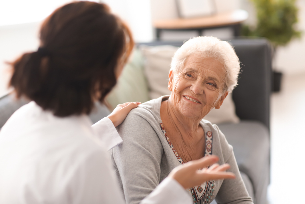 7 Benefits of Receiving an Early Onset Alzheimer's Diagnosis