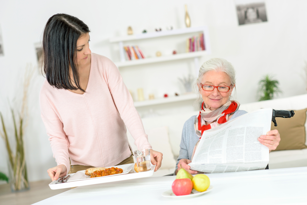 14 Spices & Herbs to Use in Meals for Senior Citizens