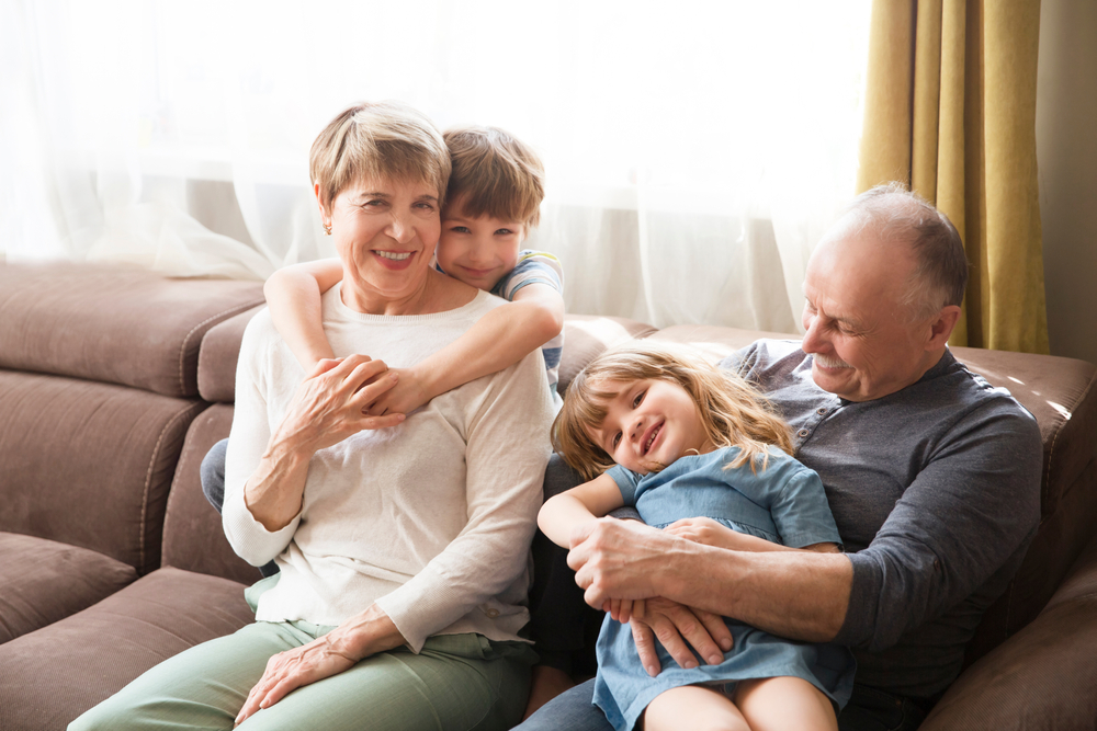 4 Ways to Help Your Child Understand Alzheimer's Disease