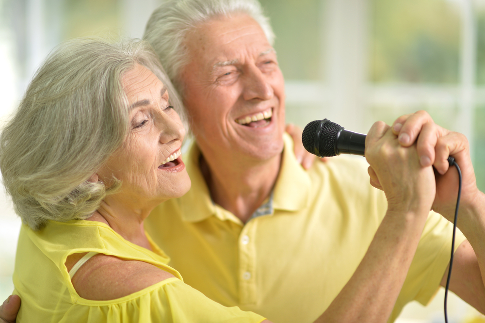 5 Ways Music Affects Individuals With Alzheimer's & Dementia