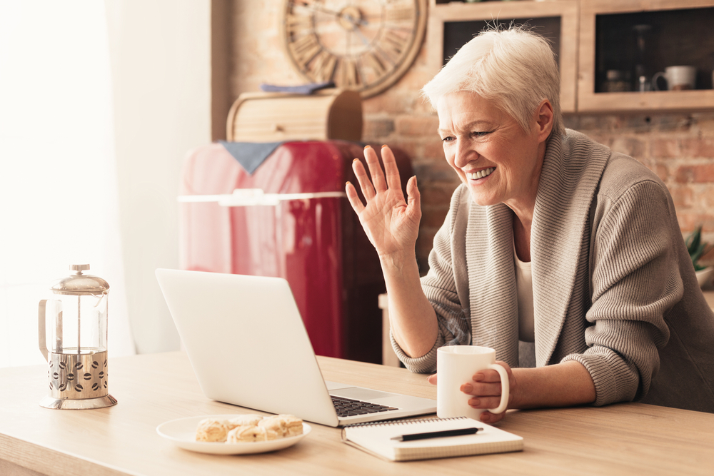 10 Supportive Technologies to Help Keep Seniors Safe & Connected