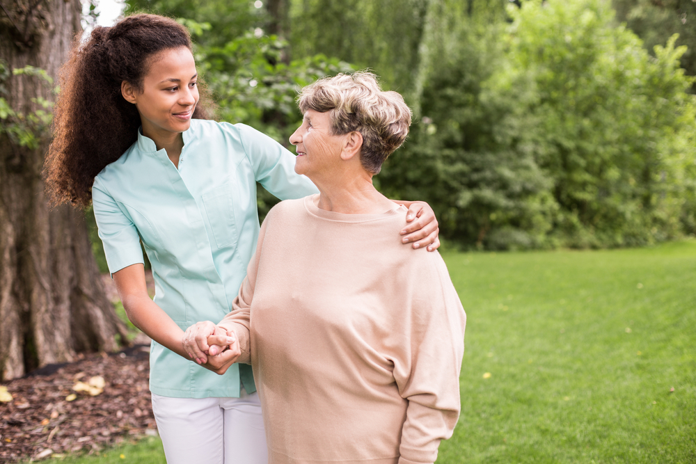 8 Ways to Communicate With Someone That Has Dementia