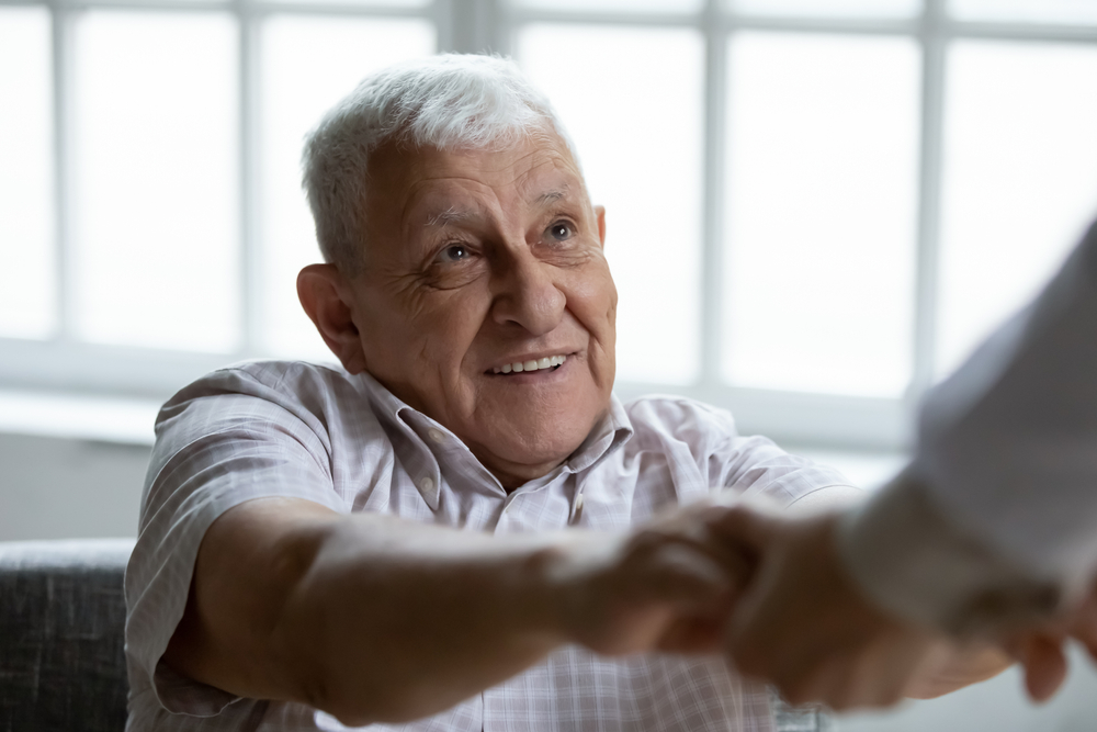 7 Benefits of Receiving an Early Diagnosis of Alzheimer's Disease