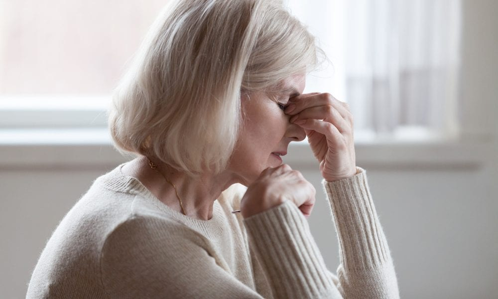7 Common Symptoms of Early Onset Alzheimer's Disease