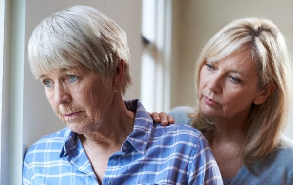 What Are the 7 Stages of Alzheimer's Disease?