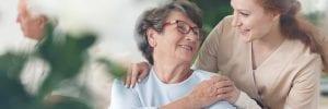 Senior Respite Care in Oakbrook Terrace, Illinois