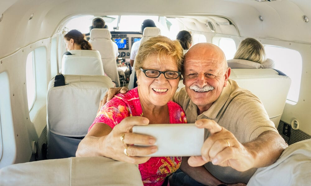 6 Travel Tips for Dementia Caregivers: How to Plan a Vacation