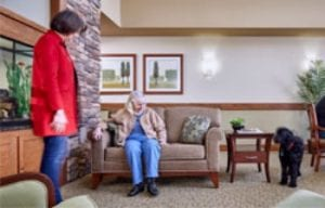 A Dementia Care Home in Oakbrook Terrace, Illinois With Specialized Care
