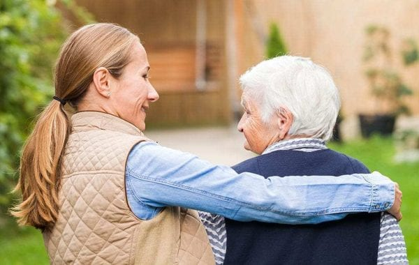 Senior Respire Care Services at Terra Vista in Oakbrook Terrace, Illinois