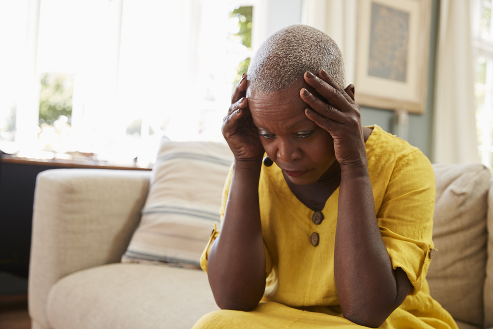 Top 6 Conditions That Are Misdiagnosed As Alzheimer's Disease