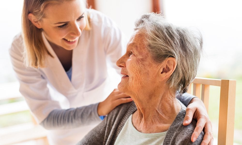 Tips For Dementia & Alzheimer's Caregivers During COVID-19