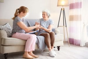 Ways for Alzheimer's & Dementia Caregivers to Keep Family Members Safe at Home