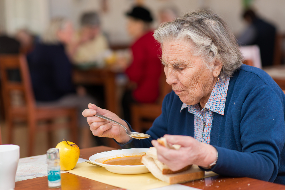 The Effects of Alzheimer's Disease On Our 5 Senses