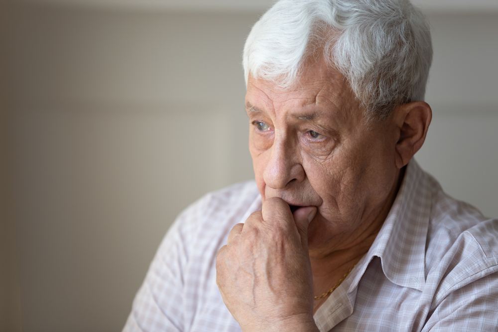 What Is Lewy Body Dementia? An Explanation of Symptoms & Causes