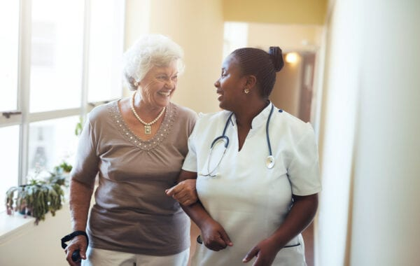 Alzheimer's Care Services in Oakbrook Terrace, IL