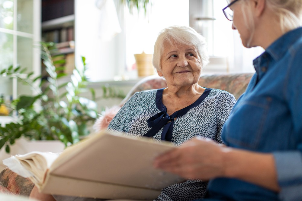 Dementia Care Community